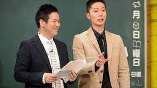 お笑いコンビ「はんにゃ」の川島章良(34)が、4月4日に放送されたテレ...