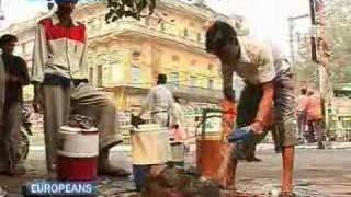 EuroNews - Europeans - DE - Indien