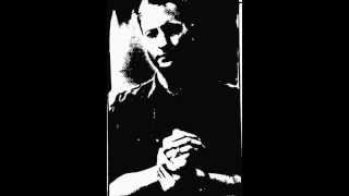 Bob Mould-Heartbreak A Stranger-Workbook Demo 1988