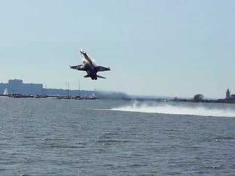 """""""ORIGINAL"""" Blue Angels Up Close And Personal!"""