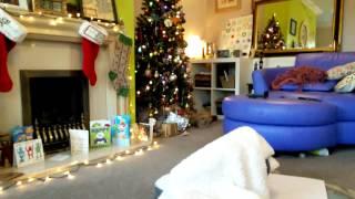 Christmas Vlog 4 - Starring Greyson Thumbnail