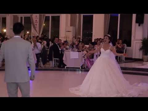 Alla Beni Pulla Beni Düğün Girişi PINAR \u0026 ALİ
