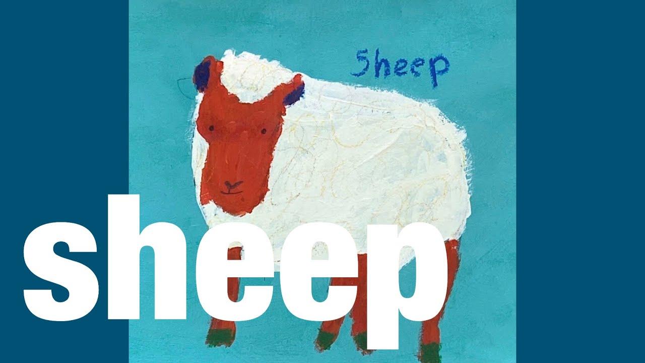 sheep-りんご売りの真似【高校生だけで作ったオリジナル曲】