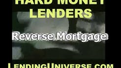 Hard money lender list
