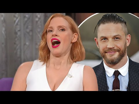 Tom Hardy Being Thirsted Over By Female Celebrities!