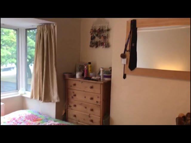 Lovely double room in all female houseshare UB10 Main Photo