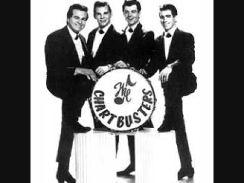 The Chartbusters - She's The One (1964)