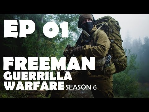 Freeman: Guerrilla Warfare S6 EP 1 (HOW IS IT? Find Out With Season 6!) v0.200