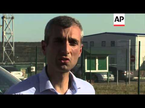 OSCE and ICRC comment on Russian aid convoy bound for Ukraine
