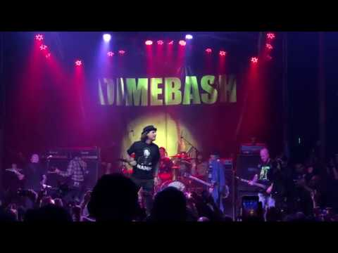 Corey Taylor, Rex Brown, Scott Ian, Dave Grohl, Charlie Benante Jam (LIVE) - Dimebash 2019 mp3