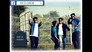 Jagga Jasoos:Galti Se Mistake Video Song   Ranbir, Katrina   DS D CREW