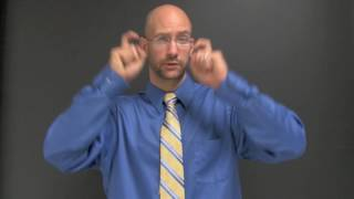 Facial Expressions Vocabulary | ASL - American Sign Language