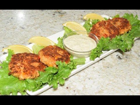 How To Make Keto Salmon Patties Low Carb Salmon Cakes Keto Recipes