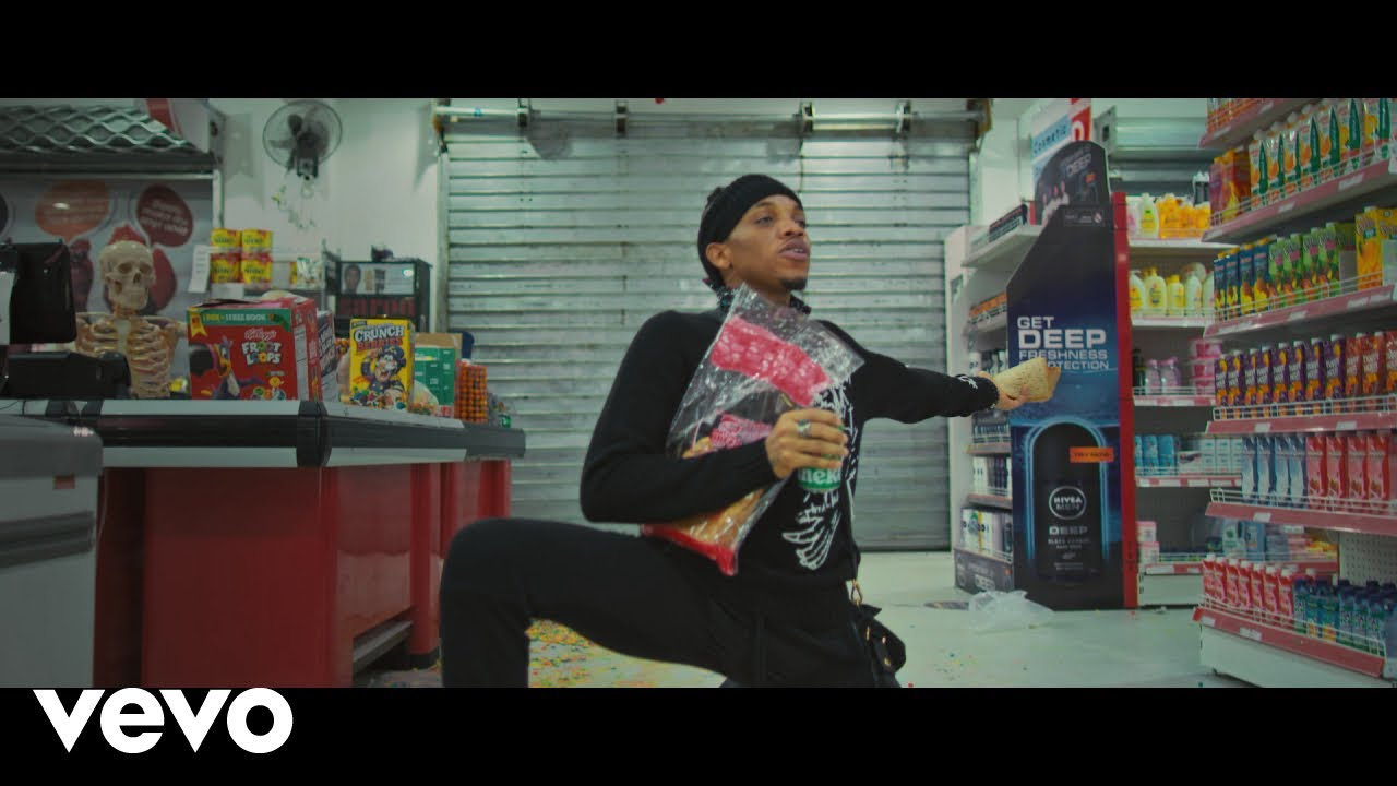 Tekno - Enjoy (Official Music Video)