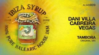 Dani Villa, Cabreira & Vegas - Tambora (Original Mix)