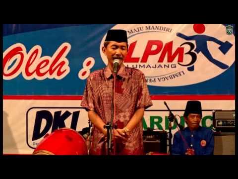 Festival Tari Glipang Rhodat Se Kabupaten Lumajang