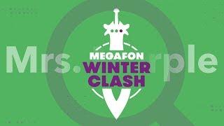 Mrs. Marple | MegaFon Winter Clash