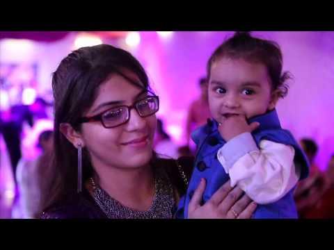Shivansh's first birthday video - YouTube