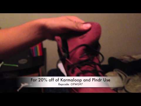 "Timberland 6 inch Premium Boots ""Burgundy"" Unboxing and Review - Got these for a steal! #3"