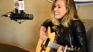 Download lagu Rachel Platten sings Fight Song on The Adam Bomb Show