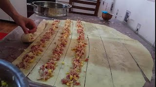 Попробовав раз это узбекское блюдо, вы будете готовить его всегда. ГУЛЬ ХАНУМ. УЗБЕЧКА ГОТОВИТ