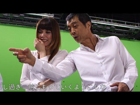 矢沢永吉 ザ・プレミアム・モルツ CM スチル画像。CM動画を再生できます。