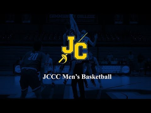 JCCC Men's Basketball vs Kansas City Kansas Community College