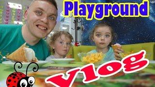 PLAYGROUND FOR KIDS☺TEREN DE JOACA PENTRU COPII#3 VIDEO PENTRU COPII