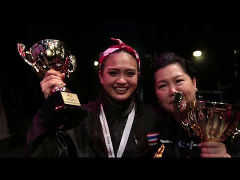 19th Asia Pacific Dance Competition 2017 VDO Highlight_Bangkok Dance Academy, Thailand 5 Min