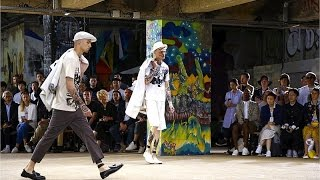 Junya Watanabe | Spring Summer 2017 Full Fashion Show | Menswear
