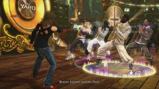 The Black Eyed Peas Experience Boom Boom Pow