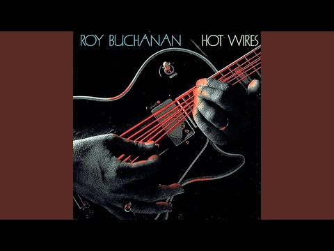 roy buchanan flash chordin