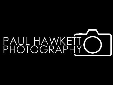 Paul Hawkett Photography