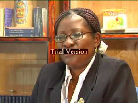 GOAL Project 's Substance Abuse/Alcoholism In Kenya Video