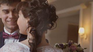 Свадьба Романа и Натальи. Семейная видеосъемка в Саранске | 24-04-2015г. | Highlights