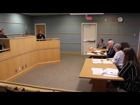 Nebraska ICWA Mock Trial - Part 3 & 4
