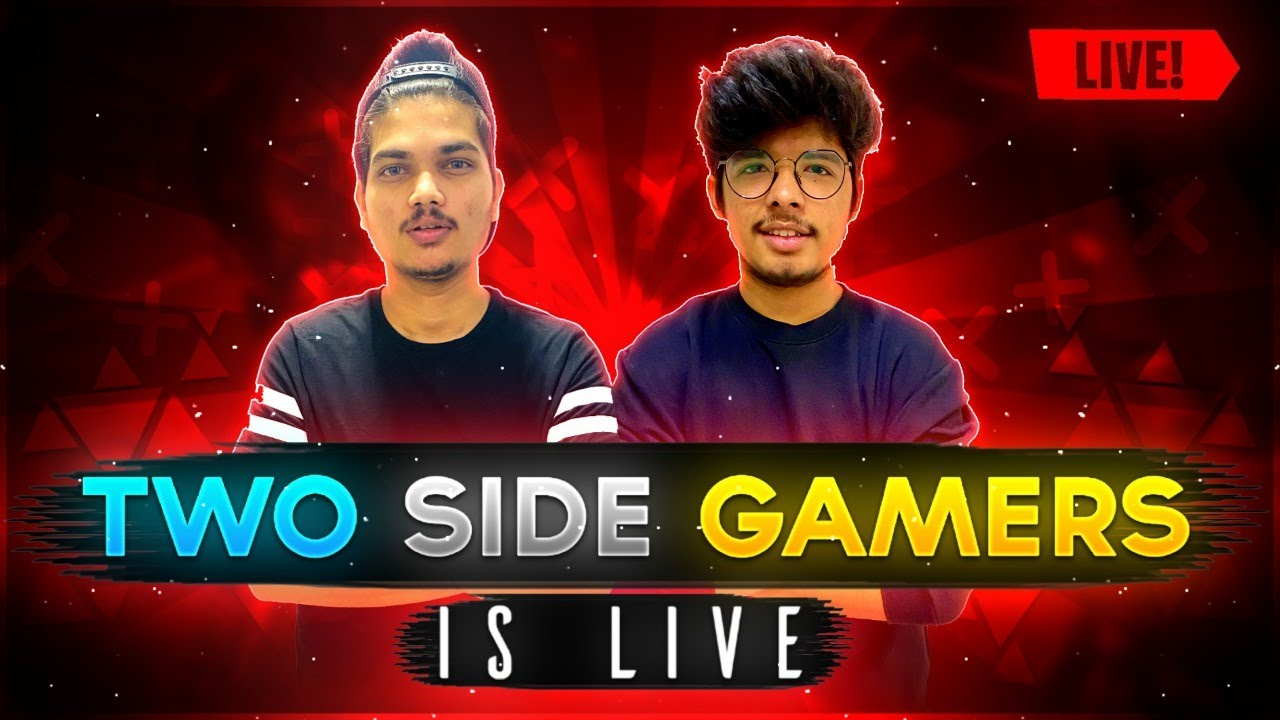 Image result for two side gamers