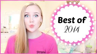 Best Of 2014☆ Thumbnail