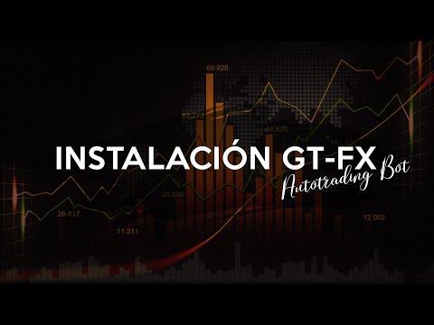 instalaciÓn-gtfx-//-autotrading-bot