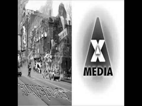 Nightlife Of A Gangsta (SinnerBeats And Ax Media) Gansta Dark Type Beat