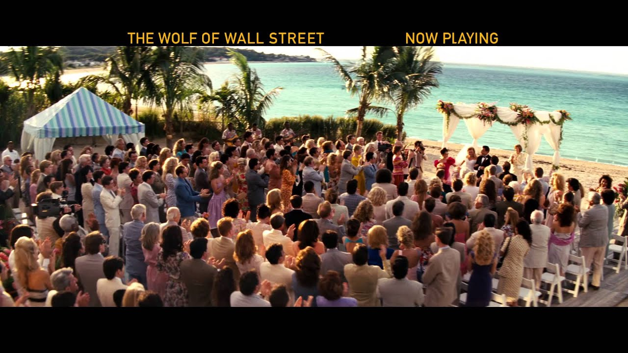 The Wolf of Wall Street - Prestige