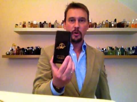Alain Delon fragrance review part I. (1979-1987)