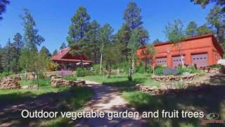 Rural Property for Sale - Off Grid Home (Colorado)