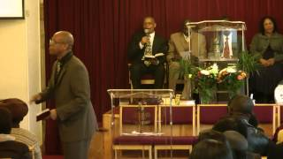 Seeking The Lost Stratford Seventh Day Adventist Church