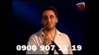 EMRAH'LA KÖREBE 900'LÜ HAT REKLAMI