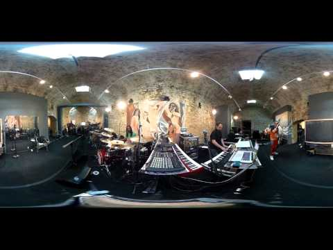 Gli Immortali - Video 360° - CortonaProve2015 (audio very bad siete avvisati)