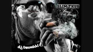 Download Slim Thug- I'm Back (Screwed and Chopped) MP3 song and Music Video