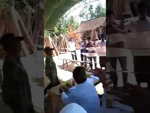 Ini Dia Penghitungan Suara Di Pilkada Ulang Di Kabupaten Sampang