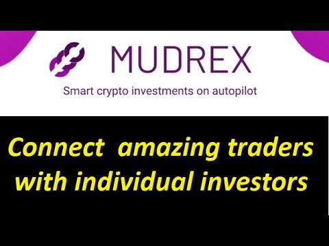 Smart crypto investment automation