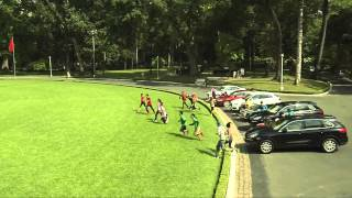 The Amazing Race Vietnam - Cuoc Dua Ky Thu 2013 - Official Trailer
